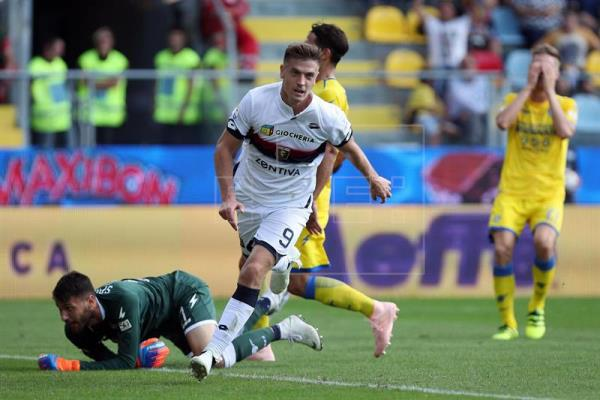 Genoa VS. Frosinone: preview, date, live stream, kick off time, & watch online