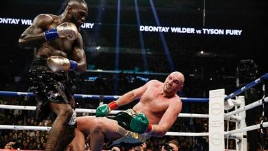 Tyson Fury vs Deontay Wilder: I will knockout you in Round 2