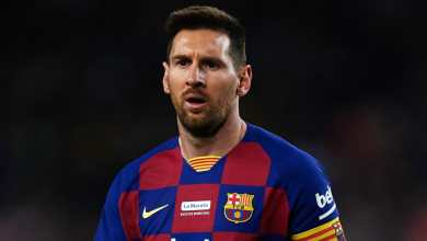 Lionel Messi no longer considers El Clasico as a special match