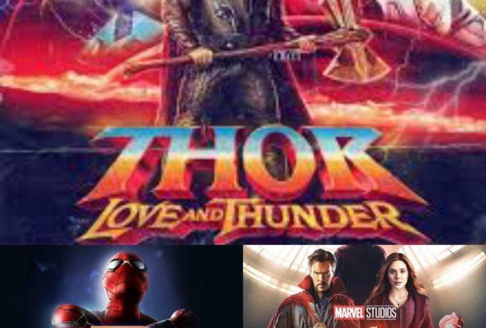 Thor-spider-man-doctor-strange