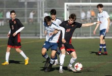 North Province Boys' Soccer Team