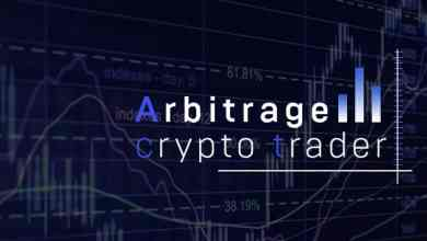 What is Crypto Arbitrage sportda.com