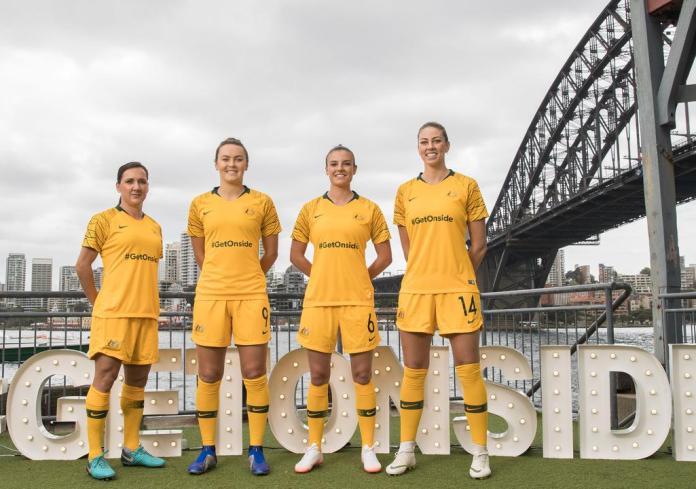 Australia and New Zealand declared Joint Bidding sportda.com