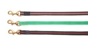 Водилка из прорезиненной стропы разные цвета