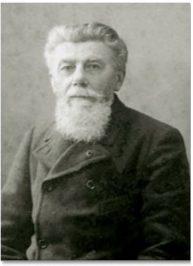 Louis Vander Snickt (около 1906 г.)