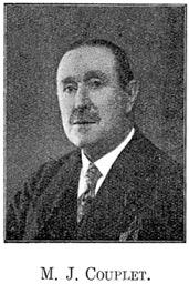 M.J.Couplet