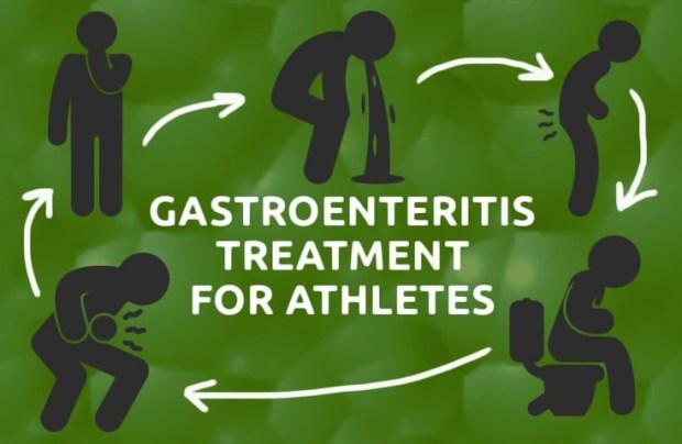 alimentazione sportiva | disturbi gastrointestinali