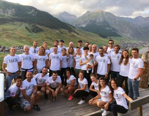 Training Camp | Livigno
