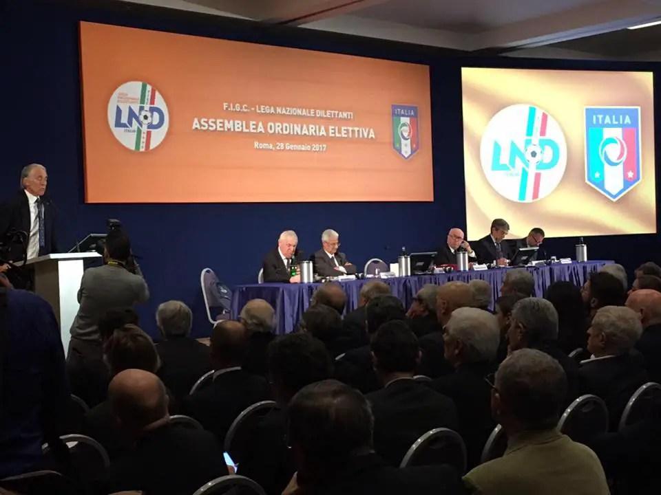 Elezioni Figc scintille tra Gravina e Sibilia