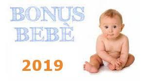 Bonus Bebè 2019 aumentato | sportello-sociale.it