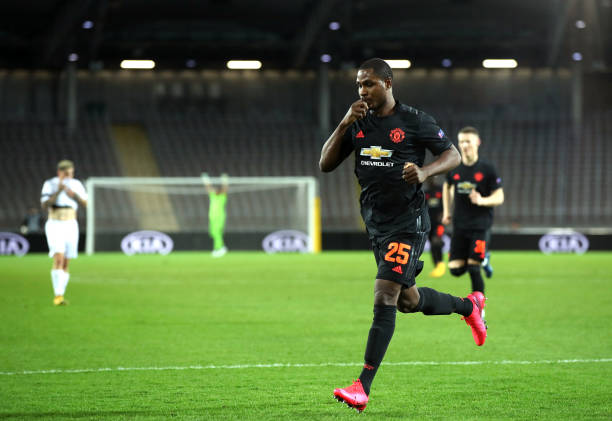 Photo of Manchester United Odion Ighalo Fires Warning Shots In Anticipation Of The Return Of Premier League – Sportelo