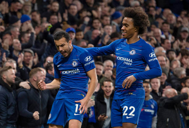 Photo of Willian And Pedro Chelsea Contracts Extended Till The End Of The Premier League Season – Sportelo
