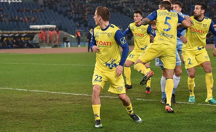Serie A GenoaChievo 12 le pagelle
