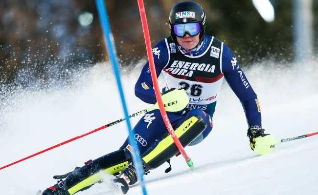 Start List Slalom Wengen 2020 Pettorali Di Partenza E