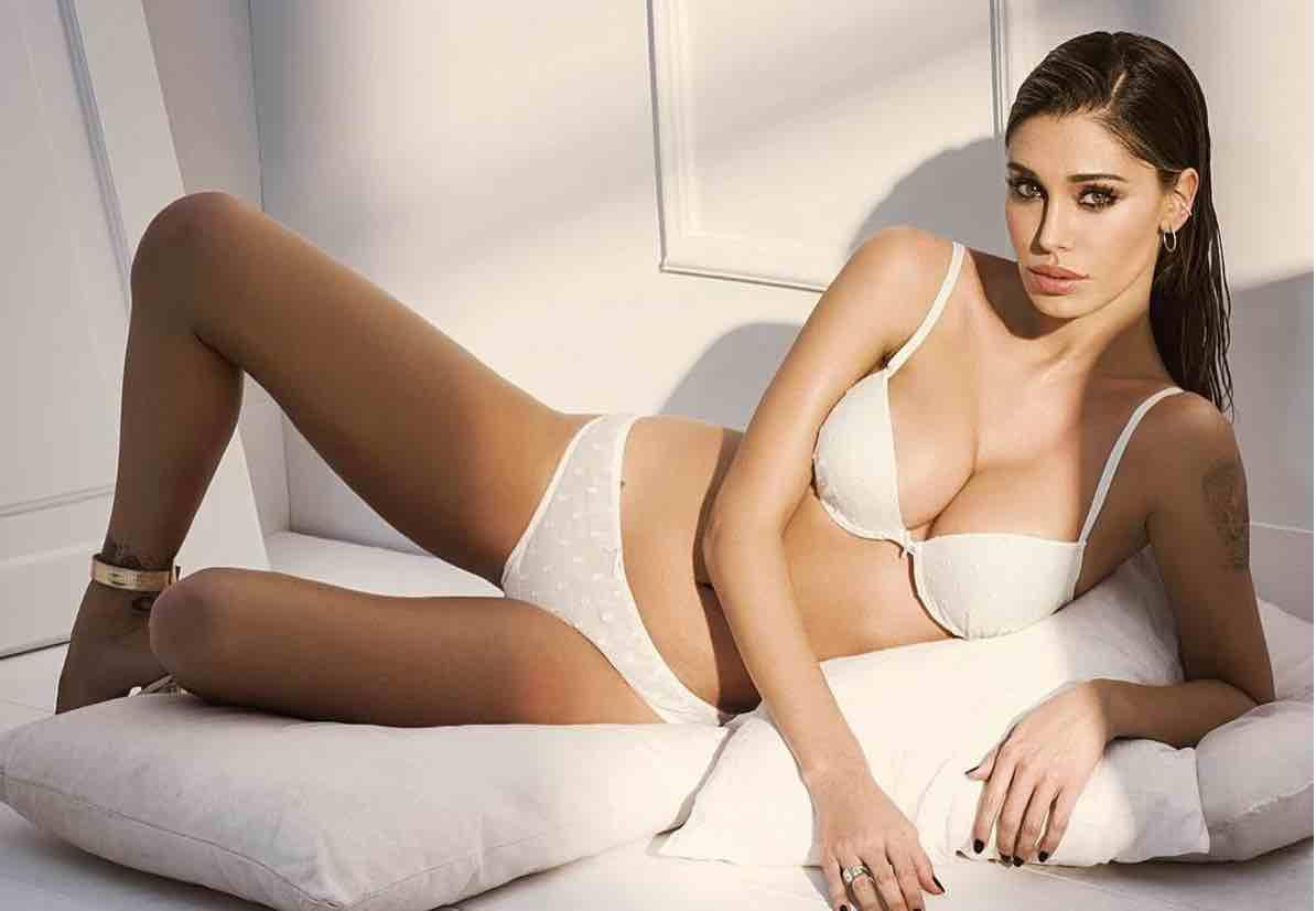 Belen Rodriguez da infarto La FOTO della sexy argentina