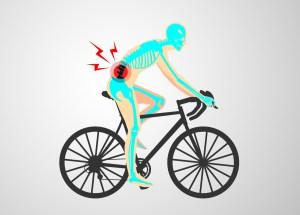 bikefit voor rug klachten