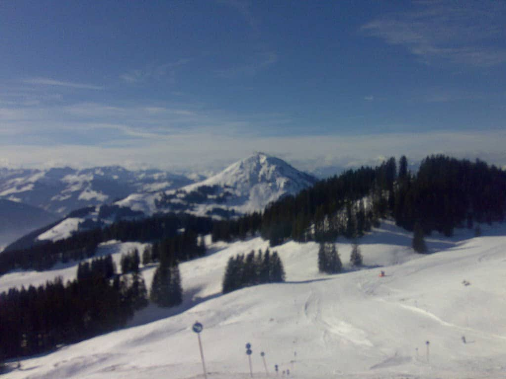 You are currently viewing Post von der Piste