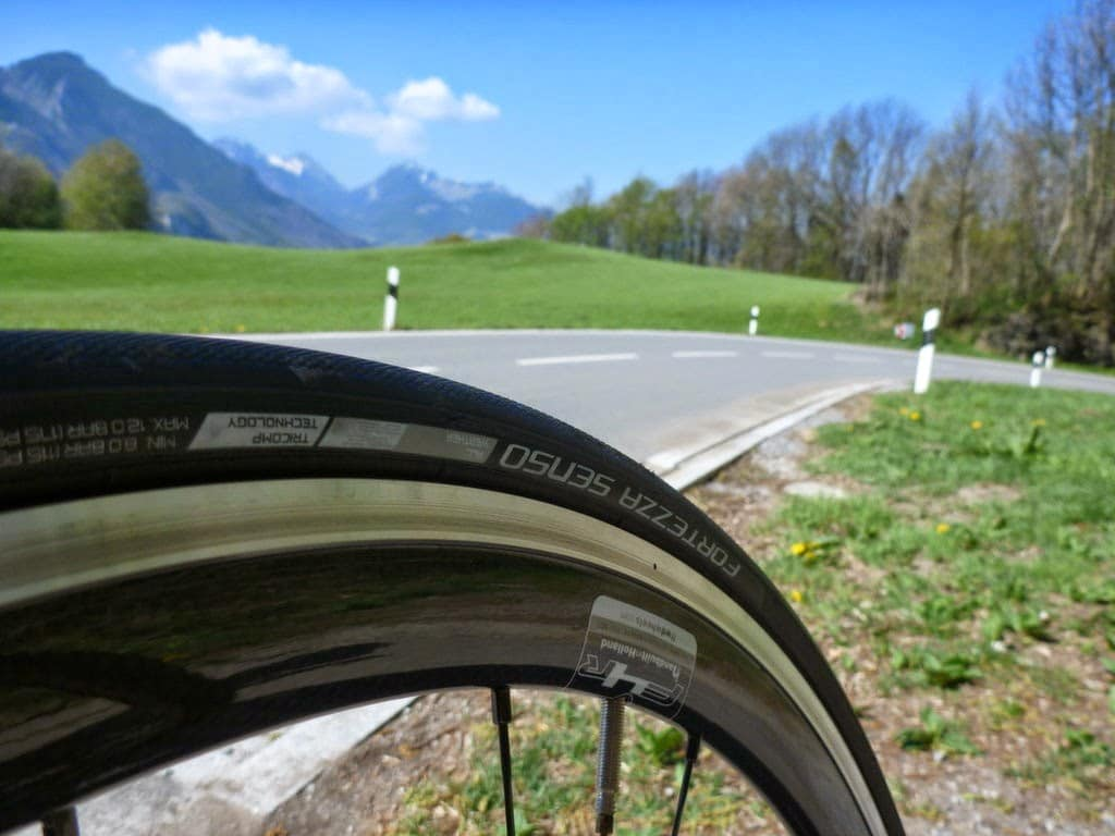 Vredestein Fortezza Senso – Apriltest Teil 2