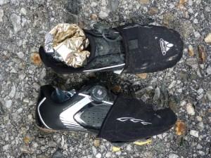 Vaude Metis – Schuhkappen für kühles Wetter