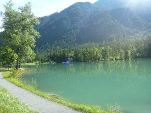 Angeln am Pillersee