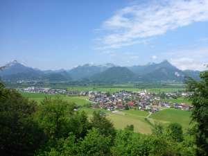 kurze Familienwanderung – St. Nikolaus/Ebbs