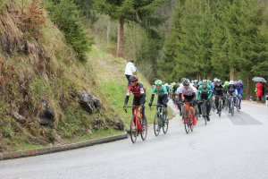 Read more about the article Tour of the Alps 2017 – 1. Etappe