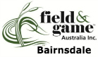 Bairnsdale FG - Bairnsdale Field & Game Inc