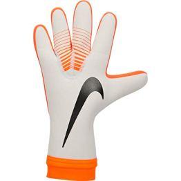 Nike Erwachsene Mercurial Touch Victory Torwarthandschuhe, Hyper Crimson/White/Black, 9 - 1