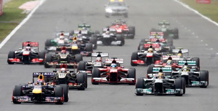 Formel 1 Korea