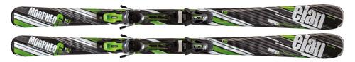 Elan Morpheo 6 Green QT