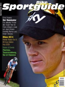Sportguide Bike 3/2013