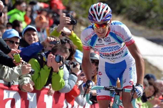 Giro d'Italia 2014, tappa 20 Maniago - Zoncolan