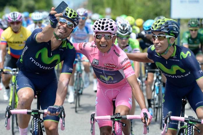 Giro d'Italia 2014 - Tappa 21 Gemona del Friuli-Trieste