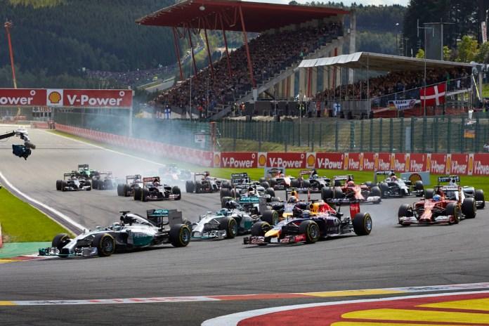 Start-GP-Belgien-2014