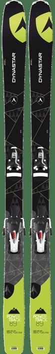 Dynastar-POWERTRACK 89-vertikal