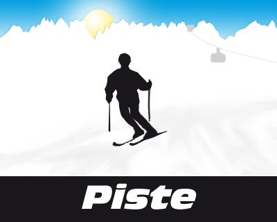 Signet-Ski-Piste