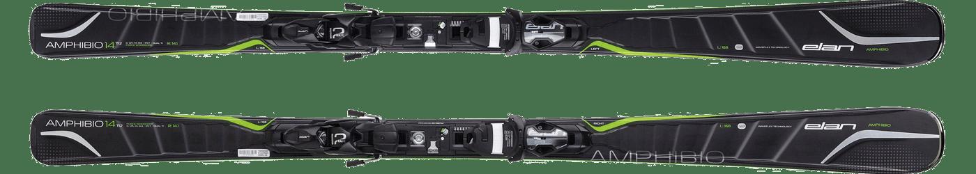 Elan Amphibio 14 Fusion