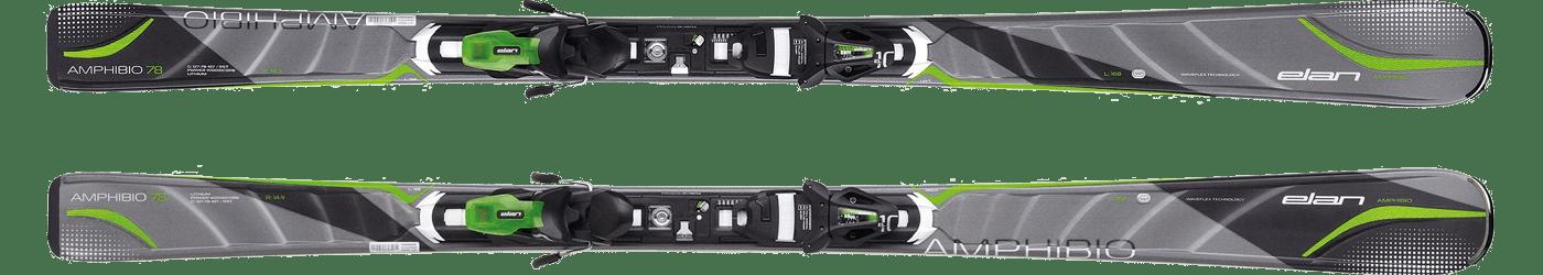 Elan Amphibio 78 Fusion