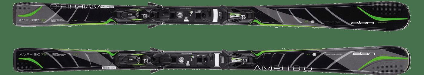 Elan Amphibio 78 TI Fusion