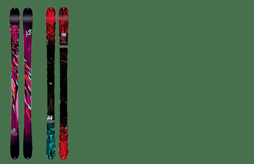 K2-Women-Park-Modelllinie