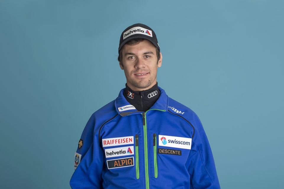 Sandro Viletta, SWISS SKI PORTRAIT 2014/15
