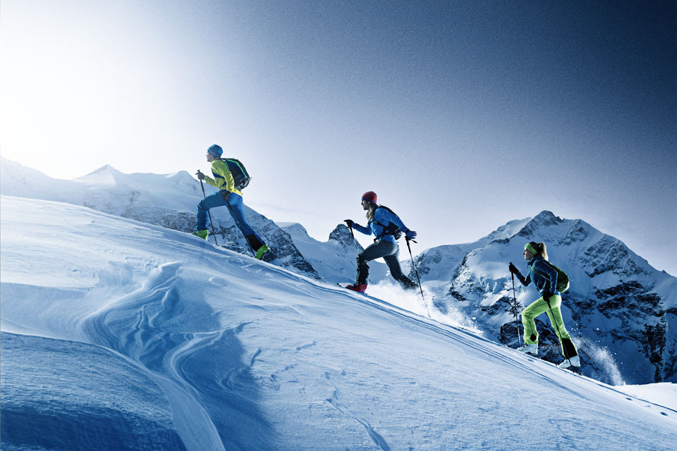 Dynafit Winter2014 Skitouring