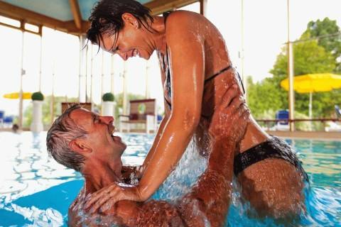 Hotel-Sommer-Pool