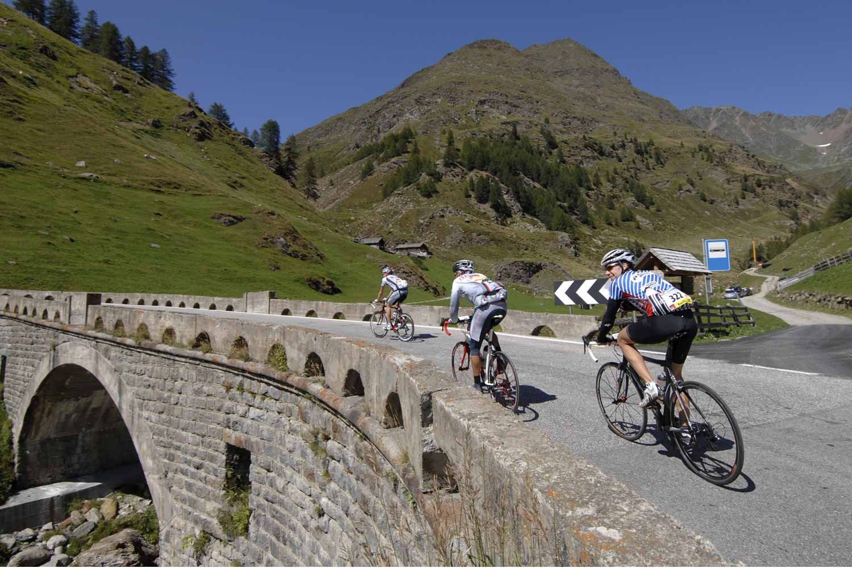 Sportguide, Ötztal, Sölden Radmarathon