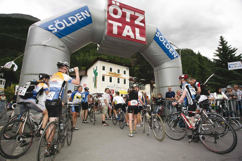 Sportguide, Ötztal Rennrad, Jeantex Tour Transalp