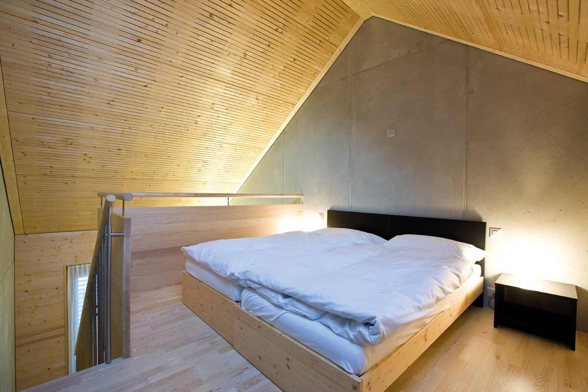 Innlodge-Zimmer