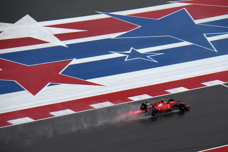 F1-GP-USA2015_Ferrari