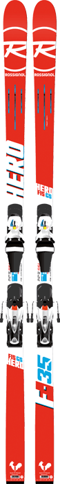 Rossignol Hero FIS GS, 2016/17, Factory R21WC