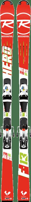 Rossignol Hero FIS SL, 2016/17
