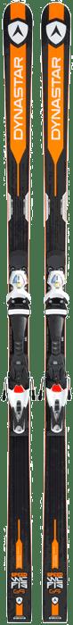 Dynastar Speed WC FIS GS Factory, 2016/17